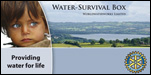 Link to The Water Survival Box Website